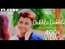 Dekhte Dekhte Song | Batti Gul Meter Chalu ||ATIF ASLAM ||Guru | Sad Song ||RADHE CREATION