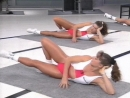Aussie Fit Trim, Taut and Terrific! Volume 2 Hips, Thighs Buttocks аэробика, шейпинг, фитнес