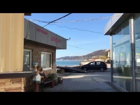 Трансляция - От ЖК Новая Заря до моря ( Пешком ) Донская, Мамайка, Пляж Салют Сочи