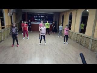 Kajan - pump (Mindset Remix):Breaking : DriveStyle dance studio