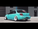 Anthonys Bagged and Boosted Impreza JNRREX PHILMS Perfect Stance