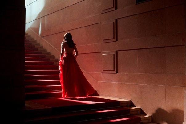 Anna de Armas Campari's Entering Red, 2018