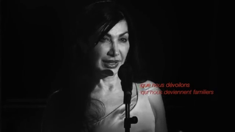 FACES Maram Al Masri Shezar