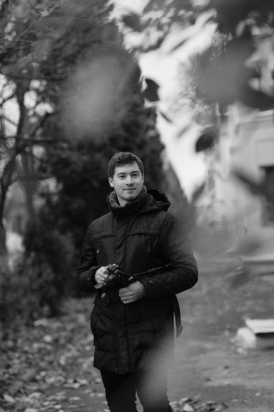Артём Антонов
