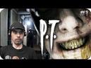 P.T. Silent Hills - ЖЕСТКИЙ ХОРРОР Обзор, Стрим прохождение 1 Самая страшная игра