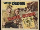Daniel Boone (1936) (Espa
