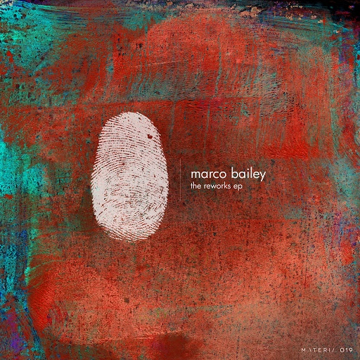 Marco Bailey альбом The Reworks EP