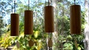 [10 Hours] Koshi Wind Chimes Earth, Air, Water, Fire - Video Audio [1080HD] SlowTV