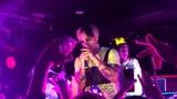 Bexey LIVE at The Underworld Camden (04.12.18)