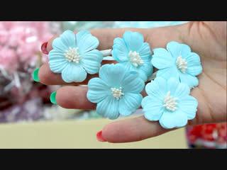 Тайские цветочки (обзор новинок)