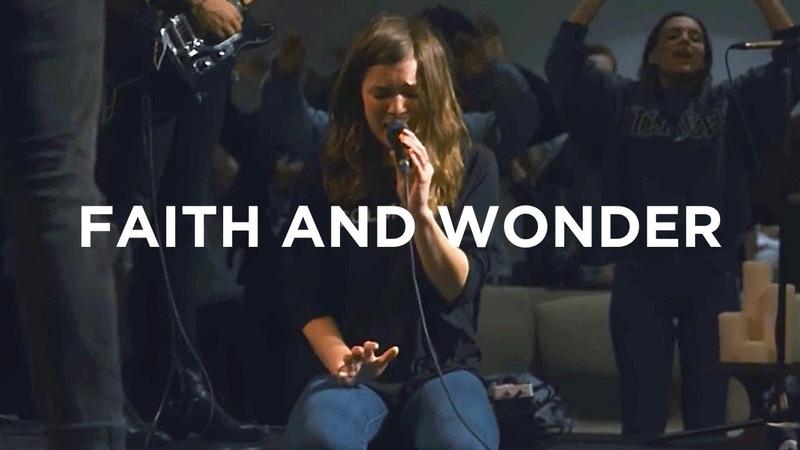 NEW | Faith and Wonder Tremble (Spontaneous) - UPPERROOM