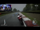 Ride 3 New Gameplay - Brands Hatch, Macua and Lake Garda!