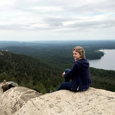 Екатерина Вуколова