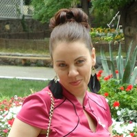 Ирина Шольчева