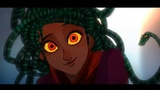 The Emotional Story About Medusa An Alternate Ending -Part 1-
