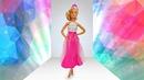 Барби собирается на СВАДЬБУ! Кукла выходит замуж! Мультики для детей. Игры одевалки
