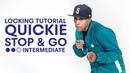 Locking with Tony Gogo | Quickie / Stop and Go Intermediate