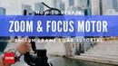 How to Upgrade TransMount Servo Follow Focus Max/Lite Firmware  Zhiyun Tutorial