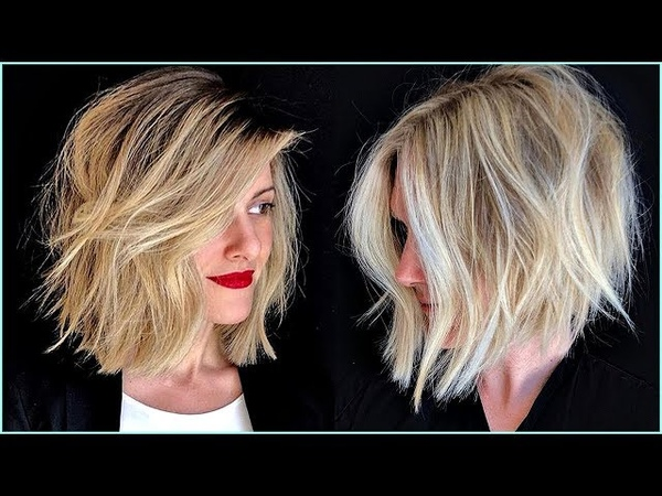 12 Gorgeous Woment's Short Haircuts,you should try 44