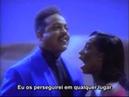 Peabo Bryson Regina Belle - A Whole New World (Aladdin) Legendado em PT-BR