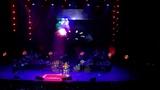 David Garrett - Viva la Vida - Explosive Tour - 2 de noviembre 2018 - Auditorio Nacional