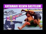Fights Gone By 131 Katamari Kelvin Gastelum