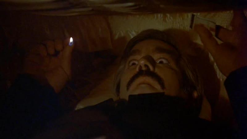 Склеп ужаса Байки из склепа 2 The Vault of Horror 1973