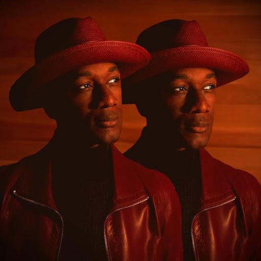 Aloe Blacc альбом I Count on Me