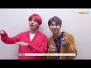 181211 BTS Live : Spring Day (V With Namjoon)