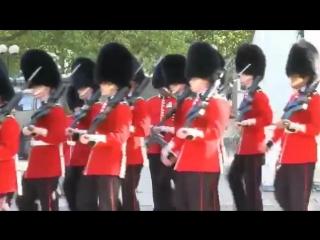 Solutions Elementary _ 1C Buckingham Palace