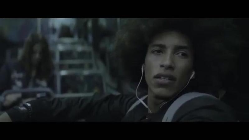 Eminem - Venom (тизер клипа) [Типичный Рэппер]