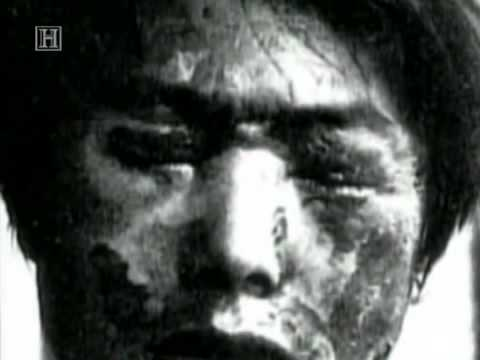 Unit 731 Nightmare in Manchuria History Channel