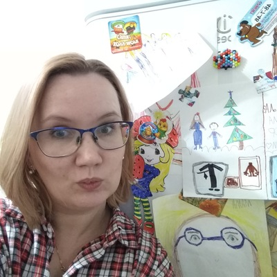 Татьяна Бесперстова