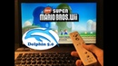 How to Easily Connect Wiimote to Dolphin 5.0 (Dolphin Wii/GC Emulator)
