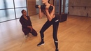 Train Like An Angel: Sara Sampaio Lita Lewis