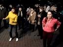 Танцы На Приморском Бульваре-Севастополь - 18.11.18 - День Рождения Деда Мороза - Певец Сергей Соков