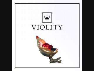 Интересный лот на Violity -