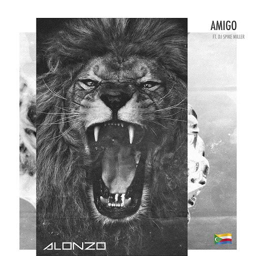 Alonzo альбом Amigo