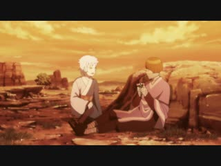 Наруто 3 сезон 80 серия (Боруто: Новое поколение, озвучка от Rain.Death)
