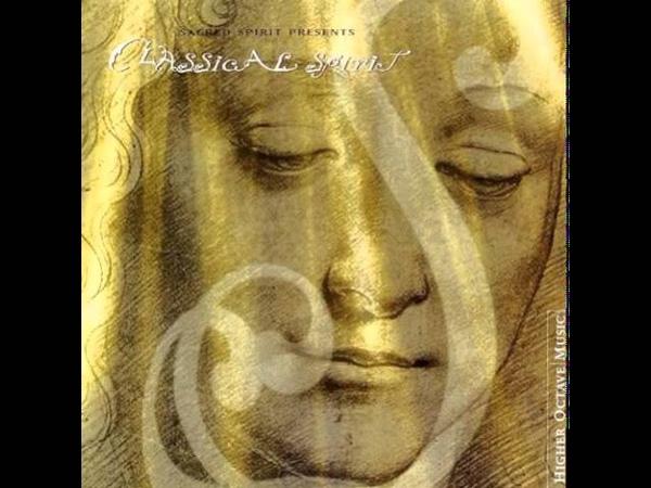 Sacred Spirit - Sonata No. XIV Adagio Sostenuto L. Beethoven (Classical Spirit)