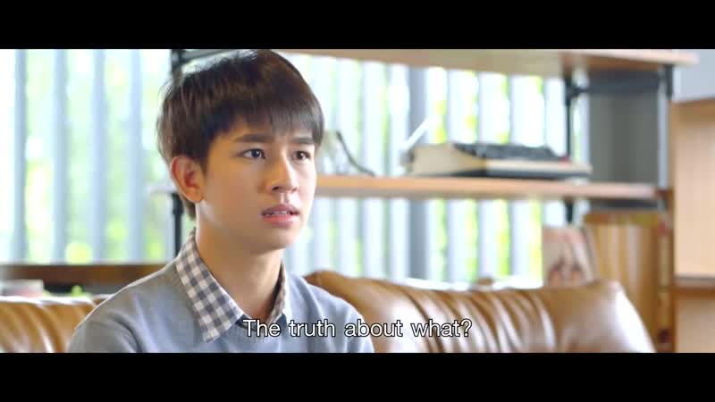 [Official Teaser] พี่ชาย My Bromance 2 - 5 Years later