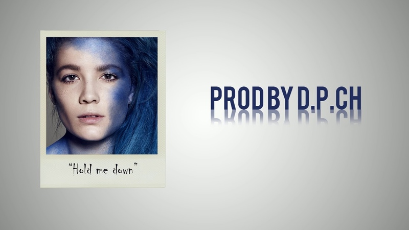 [POP] Halsey x Weeknd type beat - Hold me down | prod. by D.P.Ch (2018)