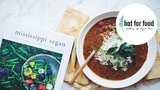 CLASSIC GUMBO (THE MISSISSIPPI VEGAN COOKBOOK) hot for food's TEST KITCHEN