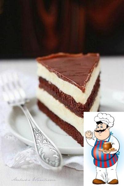 Торт Mila