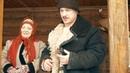 Манефа Гусева Гора - Колядки у Тарасова 12.01.2019 д. Ложголово, Большие Святочные Гулянья