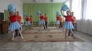 Танец с глобусами на выпускной Пусть дружат все дети. МР Лешукова СВ