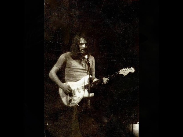 Pink Floyd — Golden Hall [San Diego, 17.X.1971]