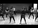 (SLOW) Good Boy mirrored Dance Practice