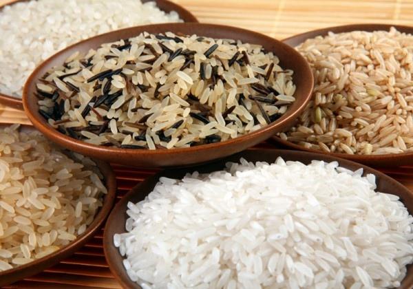 Как сварить рассыпчатый рис на гарнир, в салат: советы и секреты