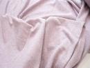 Футер 3-х ниточный петля розовый меланж